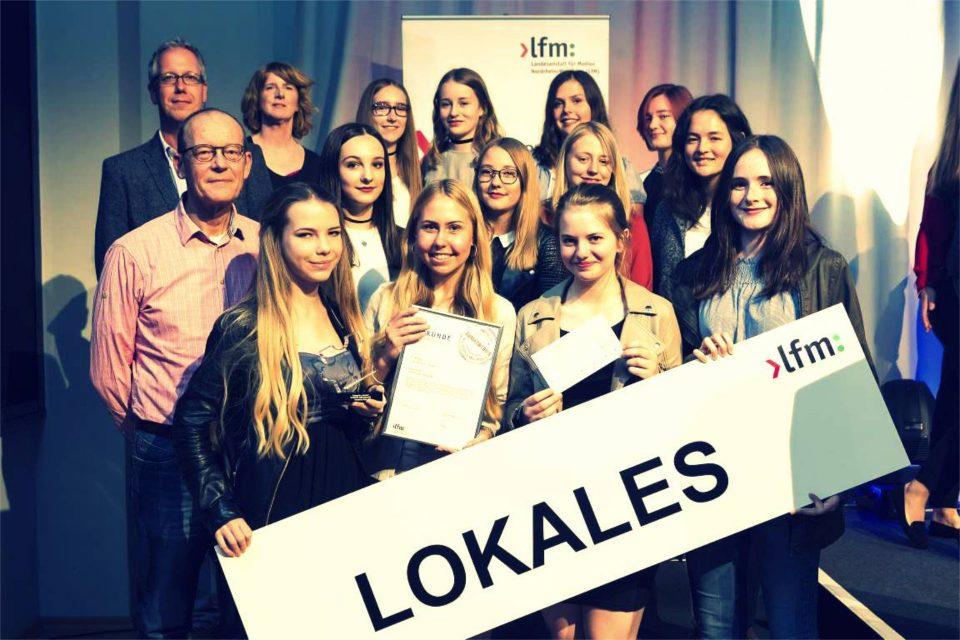 Bürgermedienpreis für BonniFM